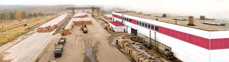 Мстёрский завод стеновых керамических материалов